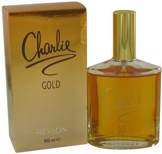 CHARLIE GOLD by Revlon Eau Fraiche Spray for Women (3.4 oz) $30 thestylecure.com