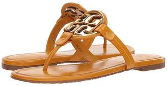 Tory Burch Metal Miller Women's Shoes