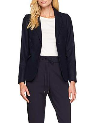 Crew Clothing Women's Grasmere Wool Blazer Suit Jacket