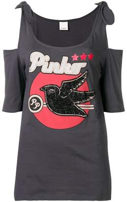 Pinko Tridente T-shirt