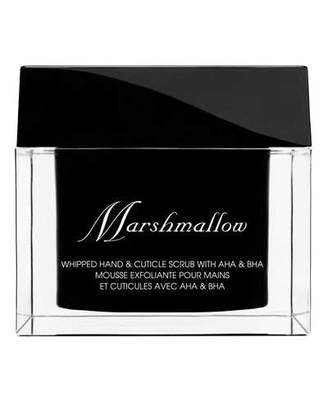 Deborah Lippmann Marshmallow Hand and Cuticle Scrub