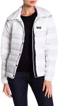 Helly Hansen Naiad Quilted Light Insulator Jacket