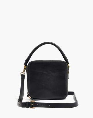 Madewell The Square Satchel Bag
