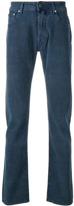 Jacob Cohen cord slim jeans
