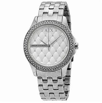 Armani Exchange Women's AX5215 Watch