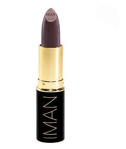 Iman Luxury Moisturizing Luxury Moisturizing Lipstick, Opal