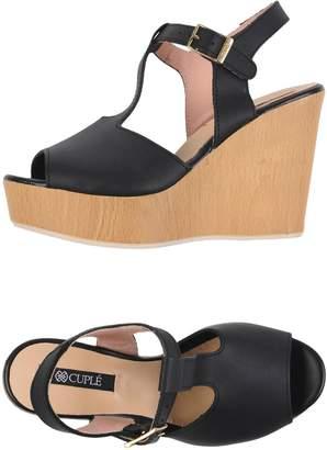 Cuplé Sandals - Item 11200213IK