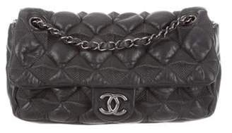 Chanel Stravinsky Small Flap Bag grey Stravinsky Small Flap Bag