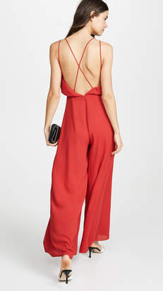 Fame & Partners The Catalina Jumpsuit