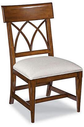 One Kings Lane Kaiden Side Chair - Umber