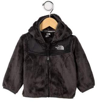 The North Face Boys' Zip-Up Jacket