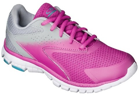 C9 Champion Girl's C9 by Champion® Legend Running Shoes - Pink