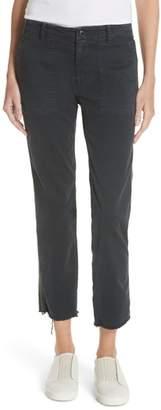 Nili Lotan Jenna Ankle Pants