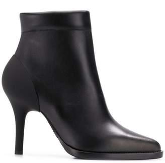 Chloé Tracy boots