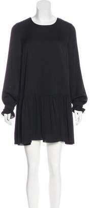 Milly Long Sleeve Quinn Dress w/ Tags