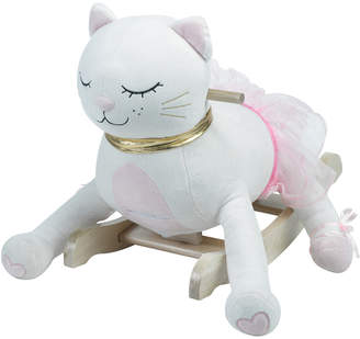 Rockabye Purrty Kitty