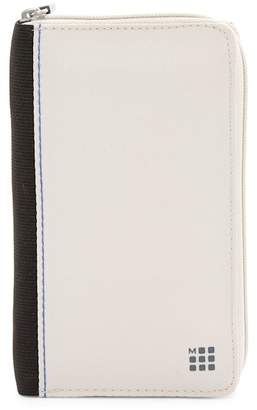 Moleskine Large Zip Wallet