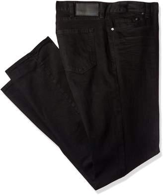 Calvin Klein Jeans Men's Big and Tall Straight Leg Jean