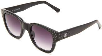 Rocawear Women's R3009 OX Round Sunglasses