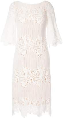 We Are Kindred Sloane midi dress