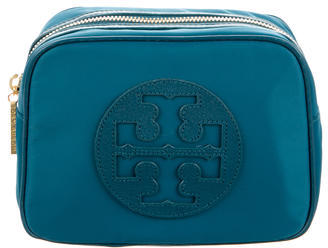 Tory Burch Tory Burch Nylon Cosmetic Bag
