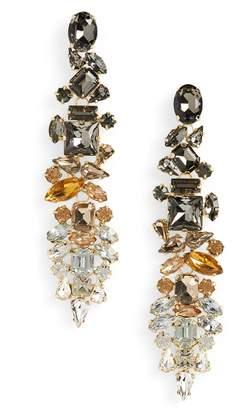 Stella + Ruby Dynasty Statement Earrings
