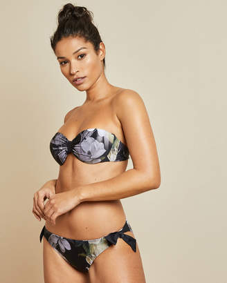 Ted Baker FARLYN Opal side tie bikini bottoms