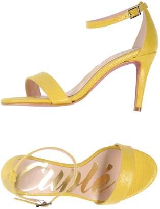 Cuplé Sandals - Item 11433571TB
