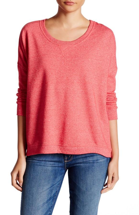 Alternative Sunset Pullover Sweater 2