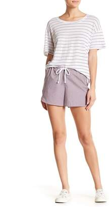 Stateside Stripe Shorts