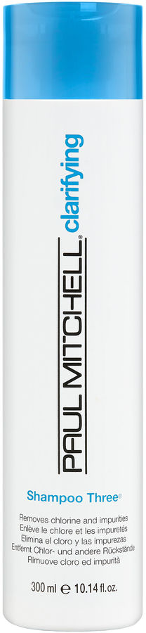 PAUL MITCHELL Paul Mitchell Shampoo Three - 10.1 oz.