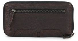 3.1 Phillip Lim Pashli Zip-Around Leather Wallet