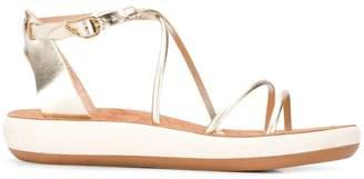 Ancient Greek Sandals Anastasia sandals