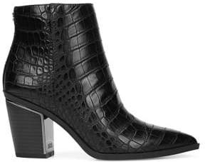 Sam Edelman Cal Point-Toe Booties
