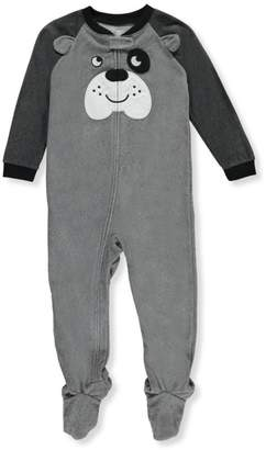 Carter's Little Boys' Toddler Footed Pajamas