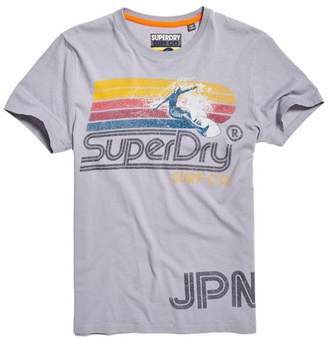 Superdry Retro Surf T-shirt