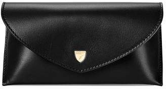 Aspinal of London Leather Sunglasses Case
