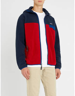 Patagonia Synchilla Snap-T fleece jacket