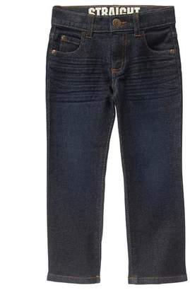 Gymboree Soft Straight Jeans