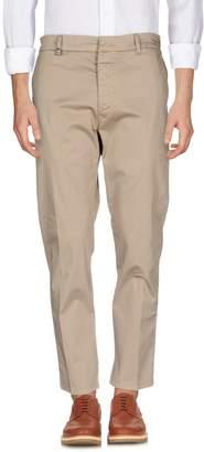 Paolo Pecora Casual pants - Item 36929260MS