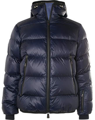 Moncler Hintertux Quilted Ski Jacket