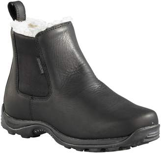 Baffin Urban Telluride Leather Winter Boots