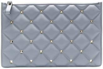 Valentino quilted pouch