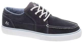 ES Holbrook Lo Navy/white Shoe Adult 07