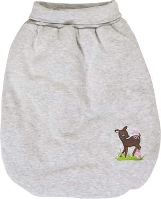 Schnizler Baby Newborn Nicki Romper Pouch Deer Sleeping Bag