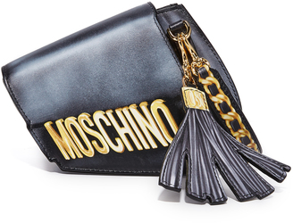 Moschino Shoulder Bag $1,150 thestylecure.com