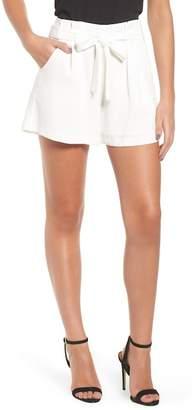 Leith Tie Waist Shorts