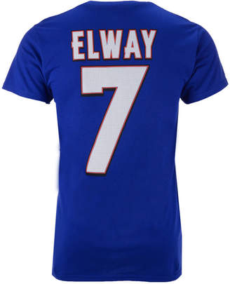Majestic Men Denver Broncos Denver Broncos Hof Eligible Receiver T-Shirt 6d85d25ba