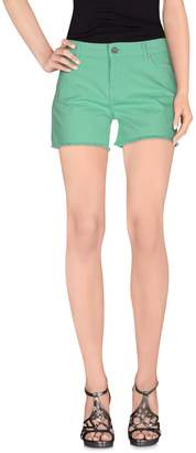 Eleven Paris Denim shorts