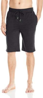 Joe Boxer Men's Sleepwear Jogger Short